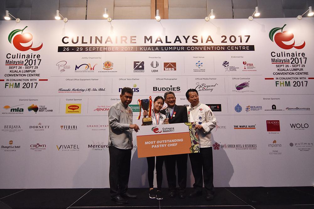 Culinaire Malaysia